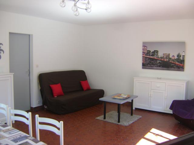 Location Maison Vacances LA GUÉRINIÈRE (2)