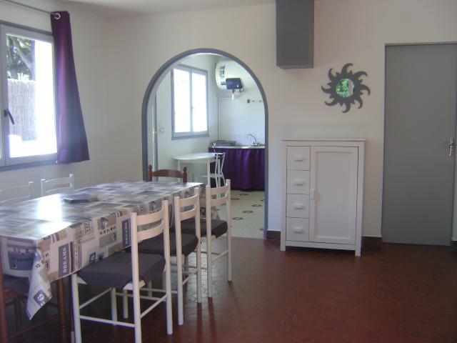 Location Maison Vacances LA GUÉRINIÈRE (3)