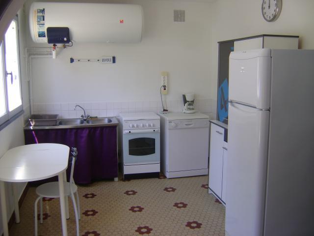 Location Maison Vacances LA GUÉRINIÈRE (4)