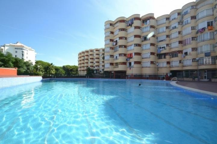 Location Appartement Vacances SALOU (7)