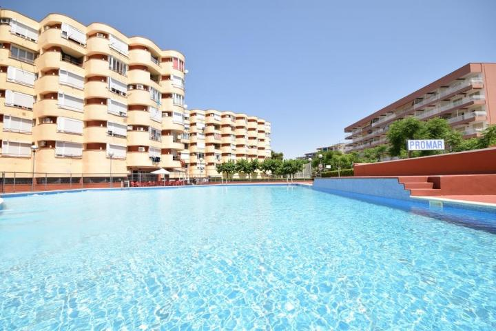 Location Appartement Vacances SALOU (8)