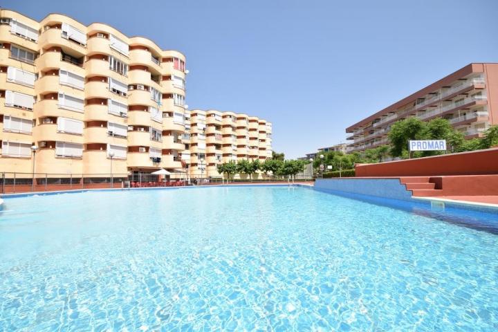 Location Appartement Vacances SALOU (8)