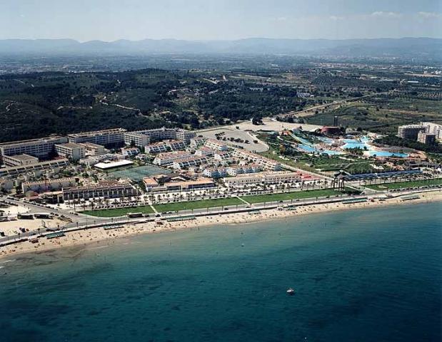 Location Appartement Vacances SALOU (9)