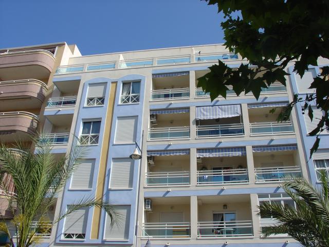 Location Appartement Vacances TORREVIEJA (12)