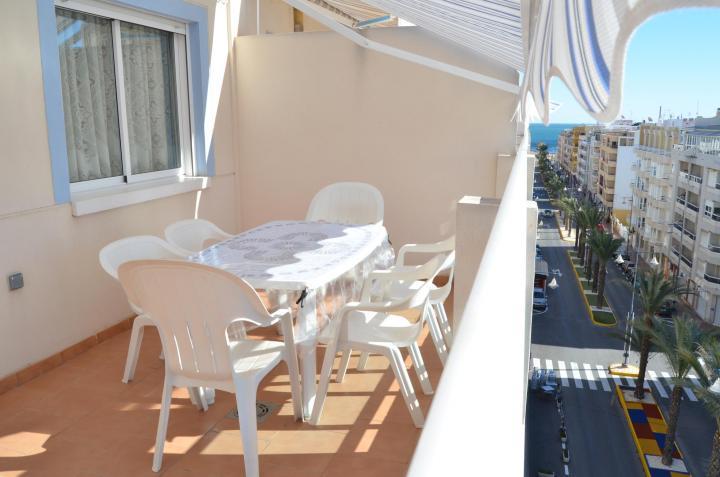 Location Appartement Vacances TORREVIEJA (3)