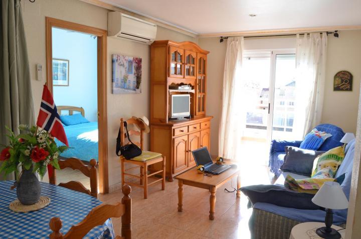Location Appartement Vacances TORREVIEJA (4)
