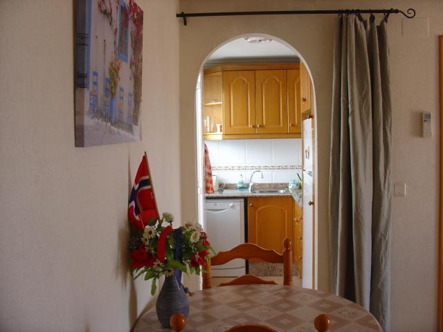 Location Appartement Vacances TORREVIEJA (5)