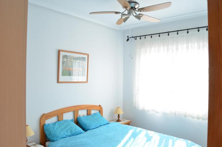 Location Appartement Vacances TORREVIEJA (6)