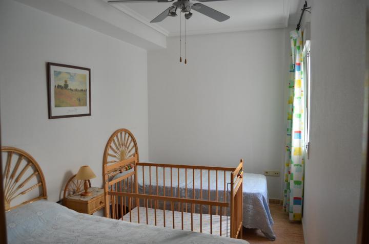 Location Appartement Vacances TORREVIEJA (8)