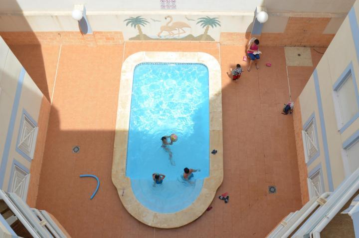 Location Appartement Vacances TORREVIEJA (9)