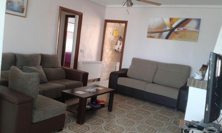 Location vacances CIUDAD QUESADA villa 6 personnes
