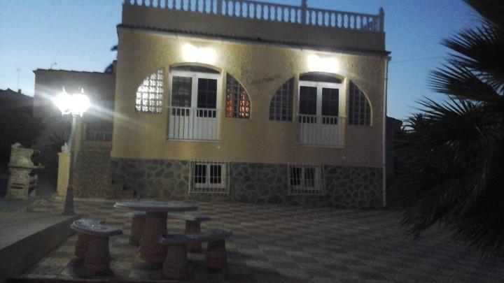 Location Villa Vacances CIUDAD QUESADA (12)
