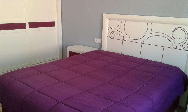 Location Villa Vacances CIUDAD QUESADA (2)