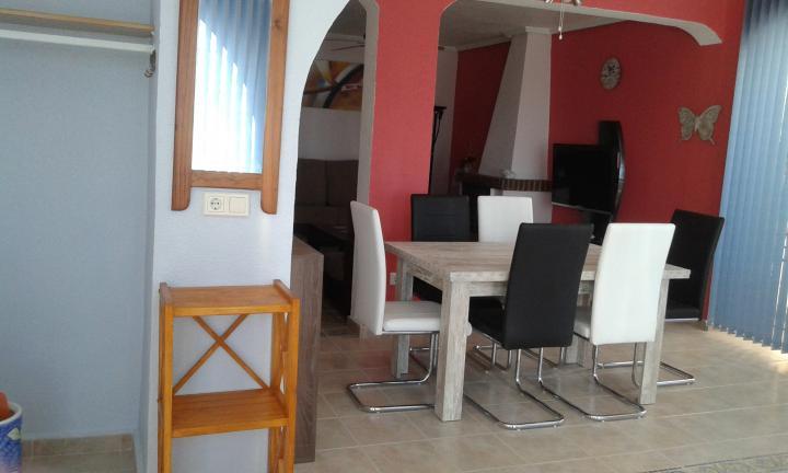 Location Villa Vacances CIUDAD QUESADA (4)