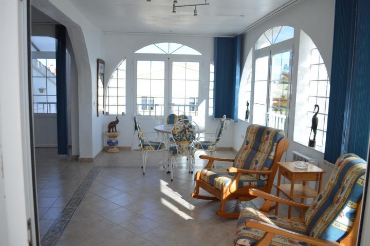 Location Villa Vacances CIUDAD QUESADA (6)