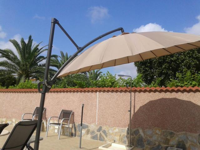 Location Villa Vacances CIUDAD QUESADA (9)