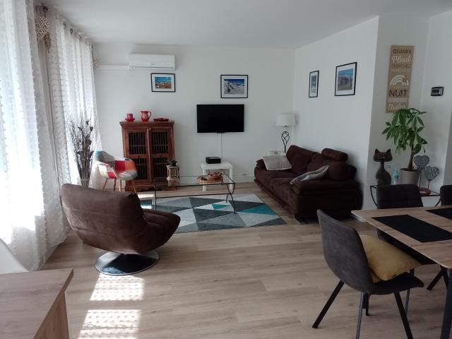 Location Appartement Vacances ALBERTVILLE (1)