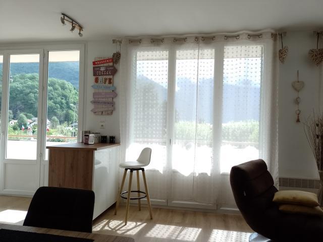 Location Appartement Vacances ALBERTVILLE (6)