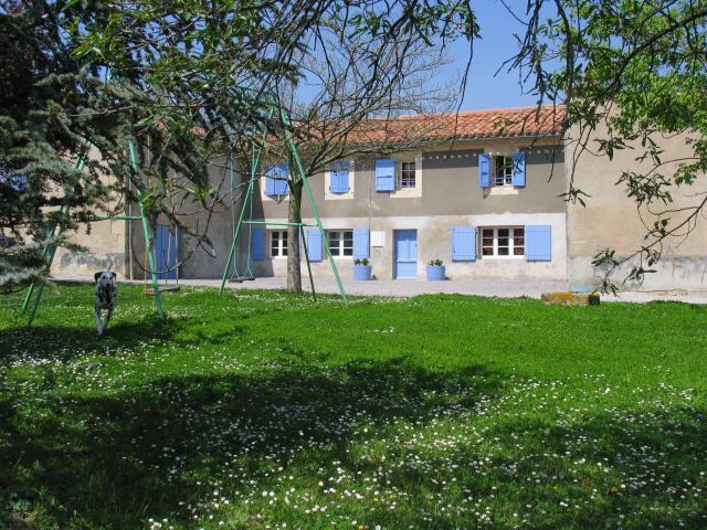 Location Gîte Vacances SAINT GERMAIN DES PRES (2)