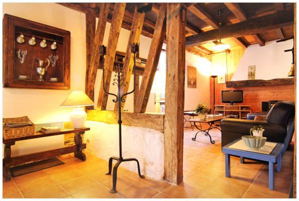 Location Gîte Vacances CAZAUBON (3)