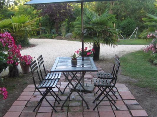 Location Gîte Vacances CAZAUBON (7)