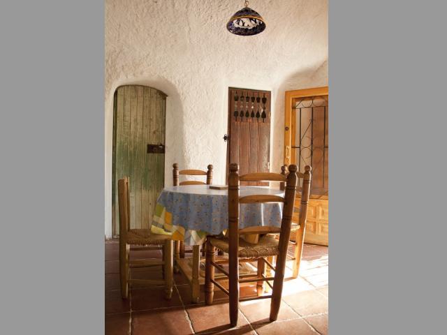 Location Maison Vacances GUADIX (10)