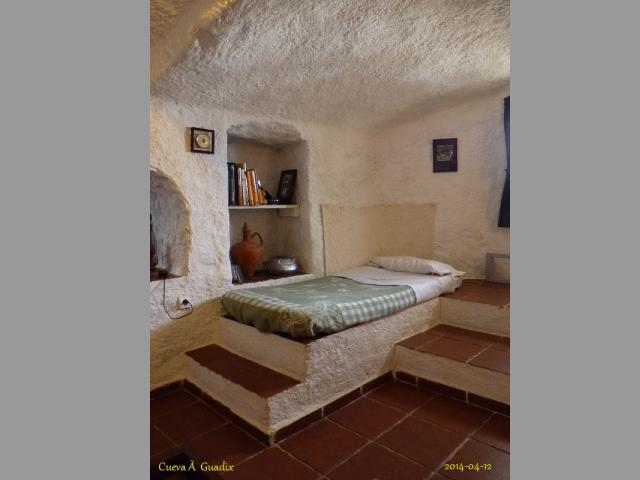 Location Maison Vacances GUADIX (11)