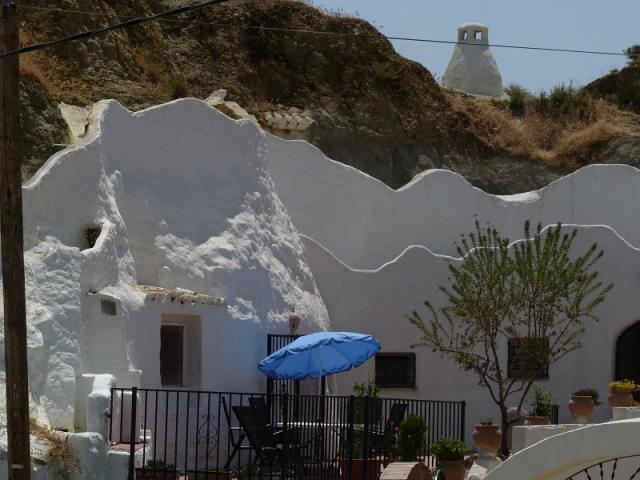 Location Maison Vacances GUADIX (12)