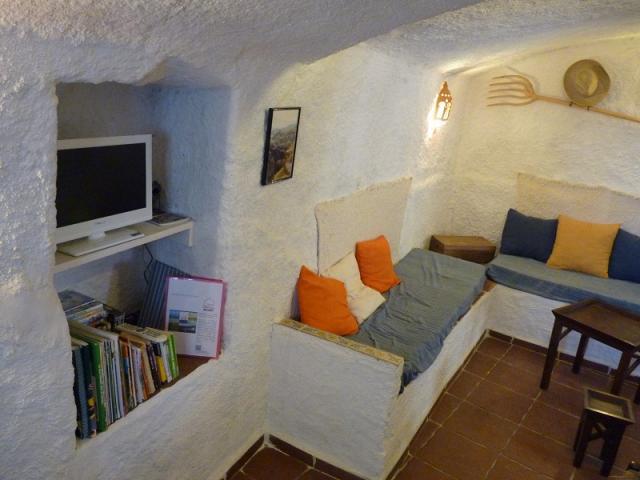 Location Maison Vacances GUADIX (2)