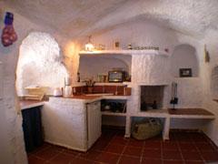 Location Maison Vacances GUADIX (3)