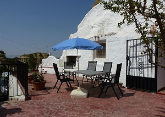 Location Maison Vacances GUADIX (4)