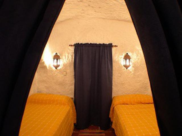 Location Maison Vacances GUADIX (5)