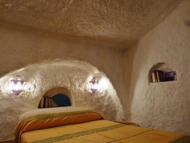 Location Maison Vacances GUADIX (6)
