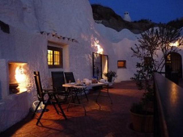 Location Maison Vacances GUADIX (7)