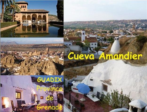 Location Maison Vacances GUADIX (9)
