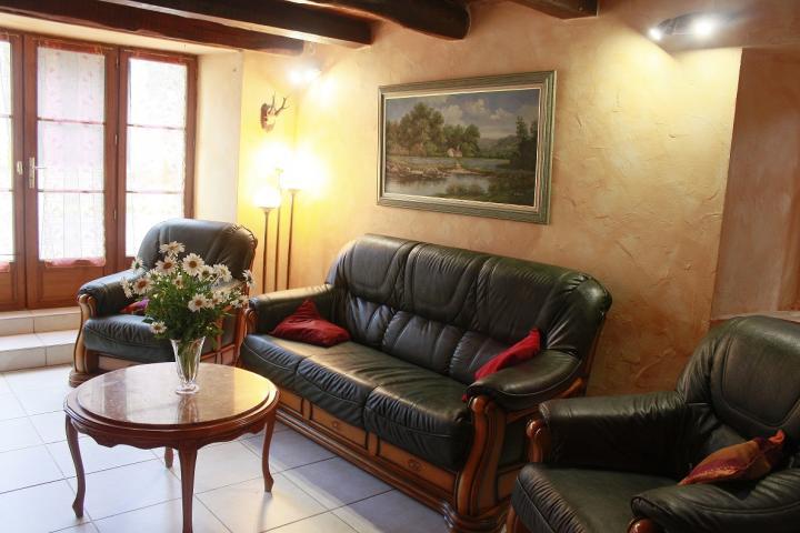 Location Gîte Vacances LA COUVERTOIRADE (6)