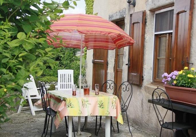 Location Gîte Vacances LA COUVERTOIRADE (9)