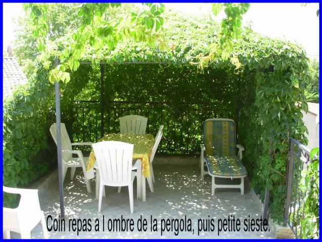 Location Appartement Vacances AUREILLE (3)