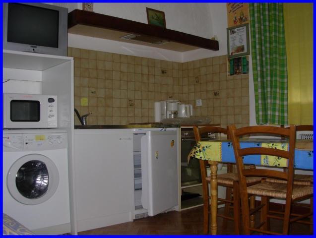 Location Appartement Vacances AUREILLE (4)