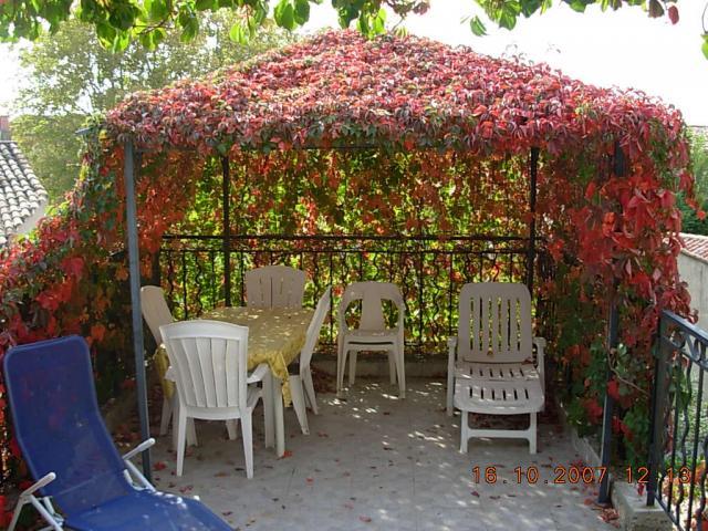 Location Appartement Vacances AUREILLE (5)