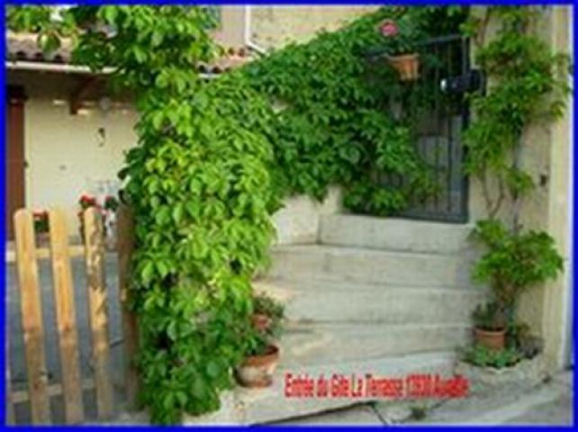 Location Appartement Vacances AUREILLE (6)