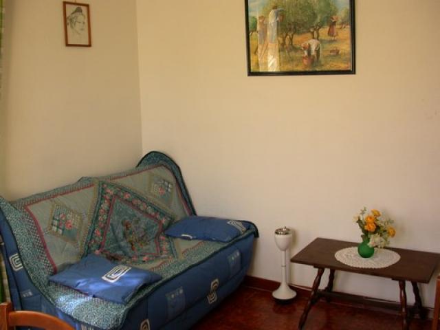 Location Appartement Vacances AUREILLE (7)