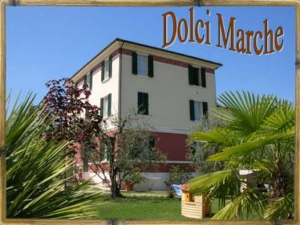 Affitto vacanze MONTALTO DELLE MARCHE réf. C1219900