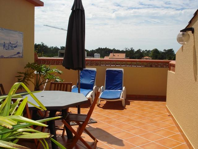 Location Appartement Vacances PONTE DE VAGOS (2)