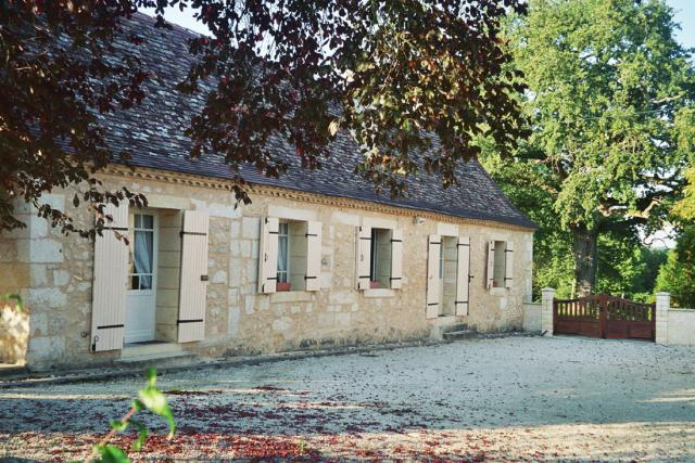 Location Gîte Vacances MAURENS (1)