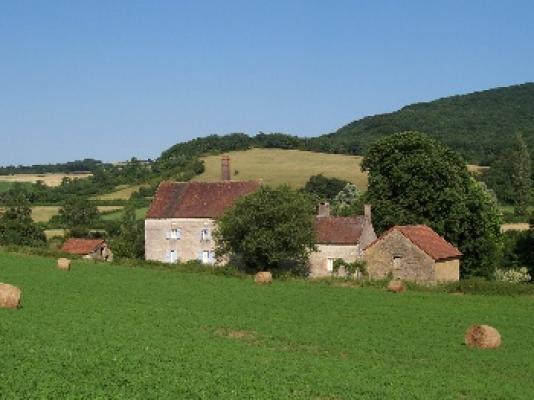 Location Gîte Vacances CERSOT (1)