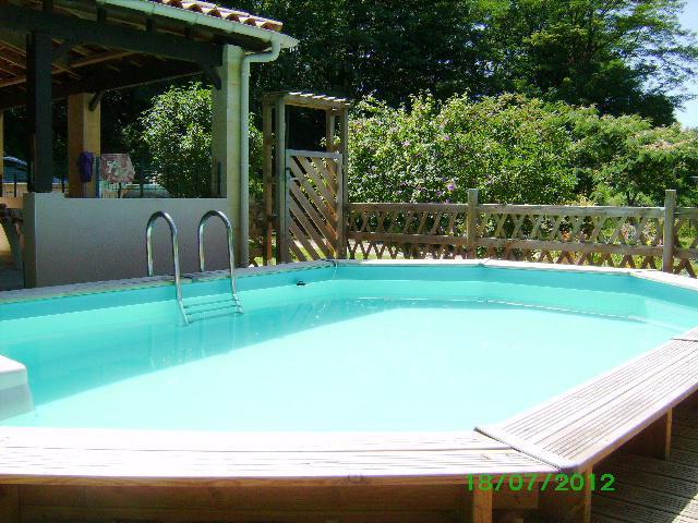 Location Maison Vacances SARLAT LA CANÉDA (2)