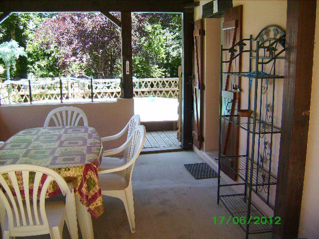 Location Maison Vacances SARLAT LA CANÉDA (4)