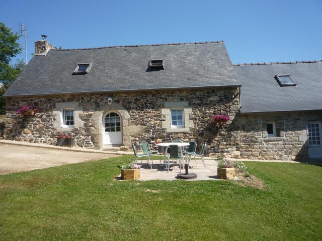 Location Gîte Vacances SCRIGNAC (1)