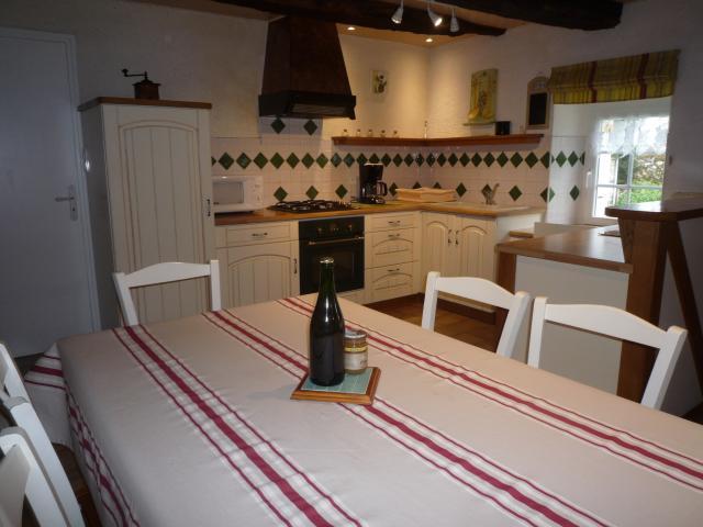 Location Gîte Vacances SCRIGNAC (3)